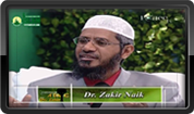 A Date With Zakir Naik